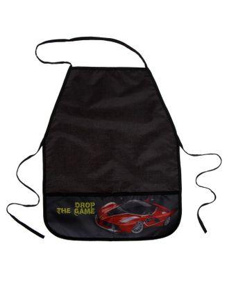 Фартук для труда 485*395 ФДТ-5 мал, Red Car арт. СМЛ-125413-1-СМЛ0005485688