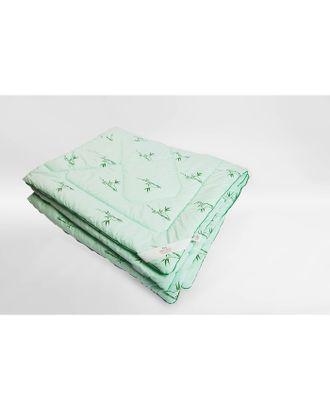 Одеяло Миродель всесезонное, бамбуковое волокно, 145*205 ± 5 см, микрофибра, 200 г/м2 арт. СМЛ-32944-1-СМЛ0057026