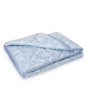 """Одеяло всесезонное Адамас """"Лебяжий пух"""", размер 110х140 ± 5 см, 300гр/м2, чехол поликоттон арт. СМЛ-24576-1-СМЛ0648099"""