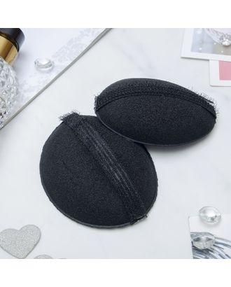 Накладки для объёма волос (набор 2 шт.) арт. СМЛ-24615-1-СМЛ0695861