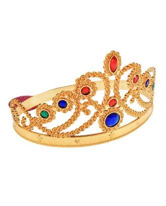 Корона «Для царевны» арт. СМЛ-125105-1-СМЛ0000701207