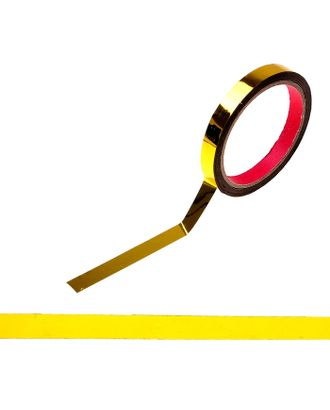 "Тейп-лента ""Серебро"" намотка 50 метров ширина 1,2 см арт. СМЛ-20401-2-СМЛ0759151"