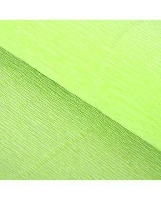 """Бумага гофрированная, 611 """"Грязно-зелёная"""", 0,5 х 2,5 м арт. СМЛ-33747-8-СМЛ0872999"""