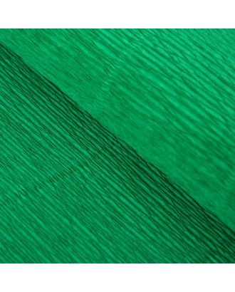 """Бумага гофрированная, 563 """"Зелёная"""", 0,5 х 2,5 м арт. СМЛ-34317-1-СМЛ0873001"""