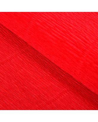 """Бумага гофрированная, 580 """"Красный апельсин"""", 0,5 х 2,5 м арт. СМЛ-34324-1-СМЛ0873033"""