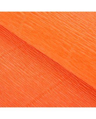 """Бумага гофрированная, 17E/1 """"Светло-каштановая (каурый)"""", 0,5 х 2,5 м арт. СМЛ-33728-10-СМЛ0873038"""