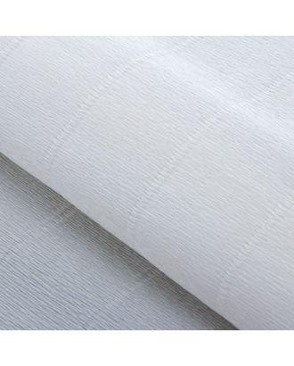 """Бумага гофрированная, 600 """"Белая"""", 0,5 х 2,5 м арт. СМЛ-33862-1-СМЛ0886587"""