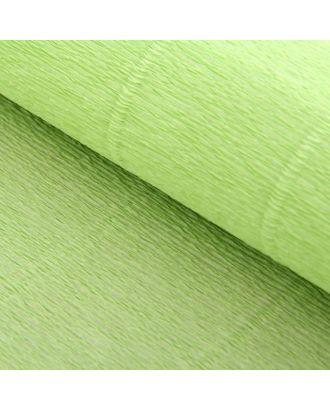 """Бумага гофрированная, 611 """"Грязно-зелёная"""", 0,5 х 2,5 м арт. СМЛ-33747-7-СМЛ0907333"""