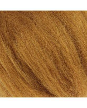 Шерсть для валяния 100% тонкая шерсть 50гр (26-Василек) арт. СМЛ-20364-4-СМЛ0938412