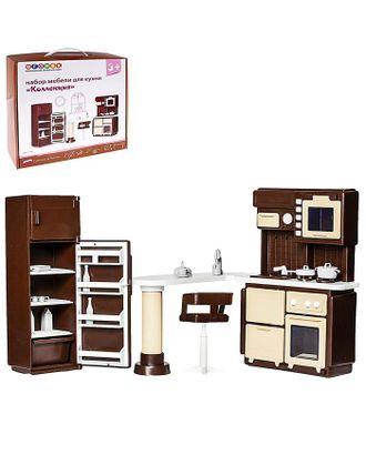 Набор мебели для кухни «Коллекция» арт. СМЛ-103054-1-СМЛ0000948548