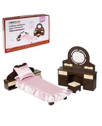 Набор мебели для спальни «Коллекция» арт. СМЛ-103053-1-СМЛ0000974707