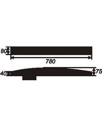 Колодка 003 арт. ТМ-3413-1-ТМ0652553