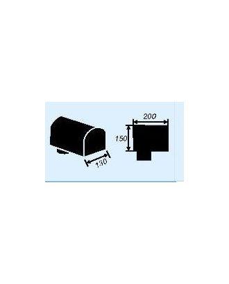 Насадка 013 арт. ТМ-3631-1-ТМ0652699