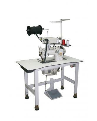 Пришивание молнии в брюки Robotech ZZ3000 арт. ТМ-526-1-ТМ0653102