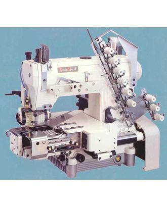 Kansai Special DX-9900-4U/UTC 6,4-6,4-6,4 (+серводвигатель I90M-4-98) арт. ТМ-718-1-ТМ0653418