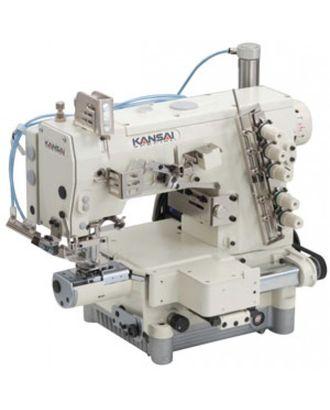 "Kansai Special NC-1103GCL/UTA 7/32"" (5,6мм) (+серводвигатель I90M-4-98) арт. ТМ-776-1-ТМ0653482"