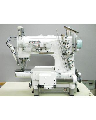 "Kansai Special NC-1103GCL/UTE 7/32"" (5,6мм) (+серводвигатель I90M-4-98) арт. ТМ-777-1-ТМ0653483"