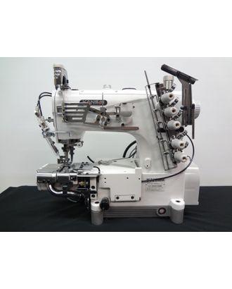 "Kansai Special NR-9803GALK/UTЕ 1/4"" (6,4мм) (+серводвигатель I90С-4-98) арт. ТМ-784-1-ТМ0653494"