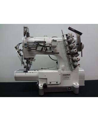 "Kansai Special NR-9803GA/UTA 1/4"" (6,4мм) (+серводвигатель GD60-9-KR-220) арт. ТМ-787-1-ТМ0653497"
