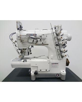 """Kansai Special NR-9803GPEHK/UTA 7/32"""" (5,6мм) (+ сервопривод) арт. ТМ-793-1-ТМ0653506"""
