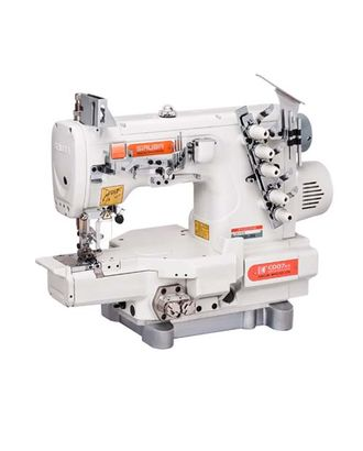 Siruba C007K-W122-356/CH/CLA арт. ТМ-4772-1-ТМ0653627