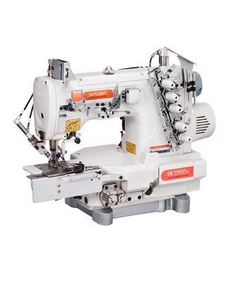 Siruba C007KD-W152-356/CZ/UTP/RLQ (+серводвигатель) арт. ТМ-4558-1-ТМ0654883