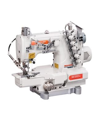 Siruba C007KD-W812-364/CRL/UTP/CL/RL (+серводвигатель) арт. ТМ-4559-1-ТМ0654884