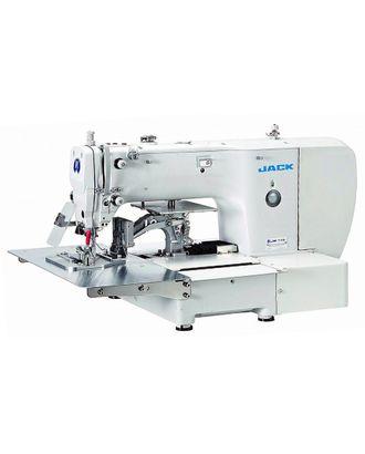 Машина для пришивания деталей по контуру JACK JK-T1310-F1-D (Комплект) арт. ТМ-1203-1-ТМ0689696