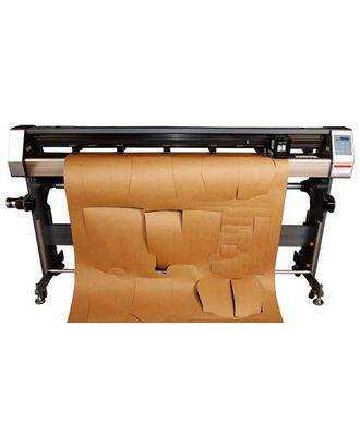 Струйный режущий плоттер Richpeace Magic Ink Jet (180 см) Cutter Plotter арт. ТМ-1205-1-ТМ0689763