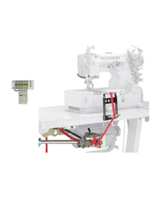 MC M8B Программируемое устройство подачи эластичной тесьмы снизу арт. ТМ-1214-1-ТМ0693085
