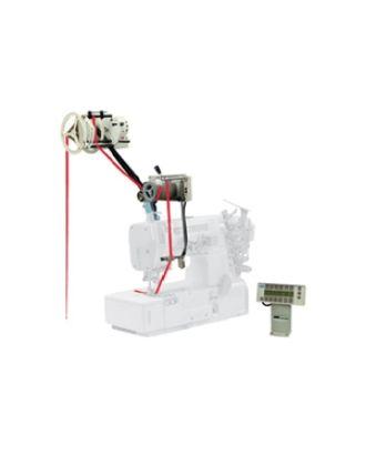MC M8U Программируемое устройство подачи эластичной тесьмы сверху арт. ТМ-1216-1-ТМ0693087