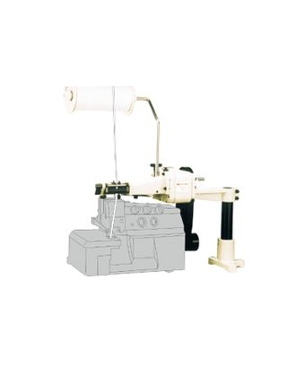 MDK 60-2 Механическое устройство подачи тесьмы (до 2 дюймов) с постоянным натяжением. (оверлок) арт. ТМ-1217-1-ТМ0693088