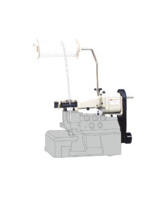 MDK 61-4 Механическое устройство подачи тесьмы (до 4 дюймов) с постоянным натяжением. (оверлок) арт. ТМ-1220-1-ТМ0693091