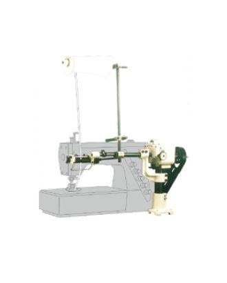 MDL 30-4 Механическое устройство подачи тесьмы (до 4 дюймов) с постоянным натяжением. (плоскошовка) арт. ТМ-1222-1-ТМ0693093