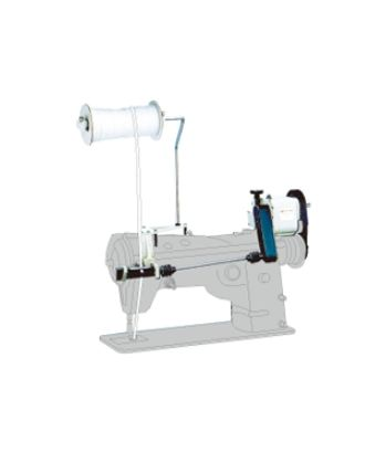 MDL 31-4 Механическое устройство подачи тесьмы (до 4 дюймов) с постоянным натяжением. (зиг-заг) арт. ТМ-1224-1-ТМ0693095