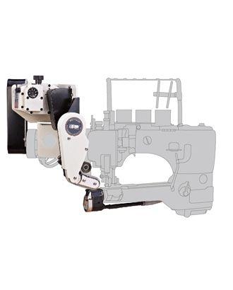 "PF-FB Пуллер для машин со свободным рукавом (""вертолет"") арт. ТМ-1226-1-ТМ0693097"
