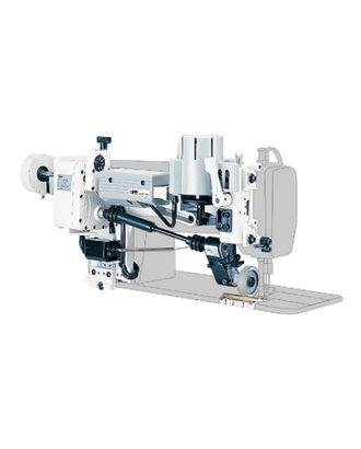 PL Пуллер с диаметром ролика 55 мм. для одно или двухигольных машин. арт. ТМ-1234-1-ТМ0693105
