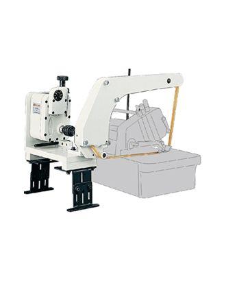 PO Пуллер для оверлока с транспортирующим ремнем для сверхлегких тканей арт. ТМ-1237-1-ТМ0693108