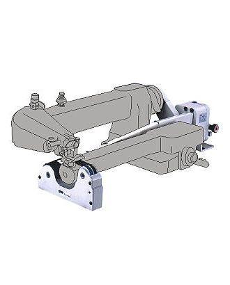 PW-L Пуллер для машин потайного стежка с длинным рукавом арт. ТМ-1245-1-ТМ0693116