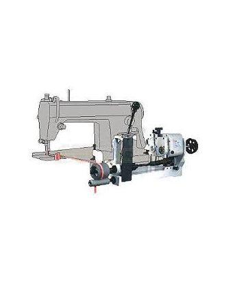 PY-SP Пуллер с верхним и нижним приводными роликами. (установка на столе перед машиной) арт. ТМ-1248-1-ТМ0693119