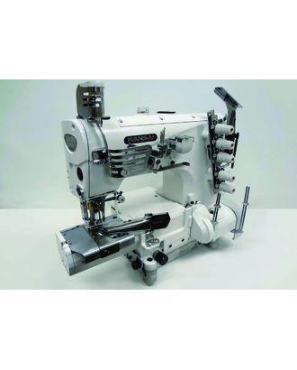 Kansai Special NRE-9803GMG/UTE 7/32 (+серводвигатель GD60-9-KE-220) арт. ТМ-1310-1-ТМ0693785