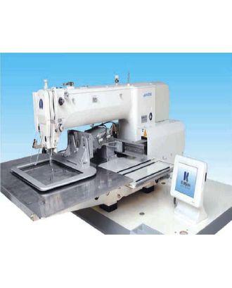 Машина для пришивания деталей по контуру JACK JK-T12080 (Комплект) арт. ТМ-1314-1-ТМ0695887