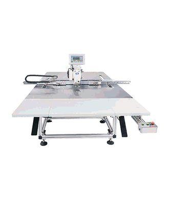 Машина для пришивания деталей по контуру JACK JK-T10040 (Комплект) арт. ТМ-1388-1-ТМ0697146