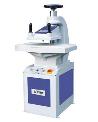 Вырубной пресс GSB-80 арт. ТМ-1434-1-ТМ0699086