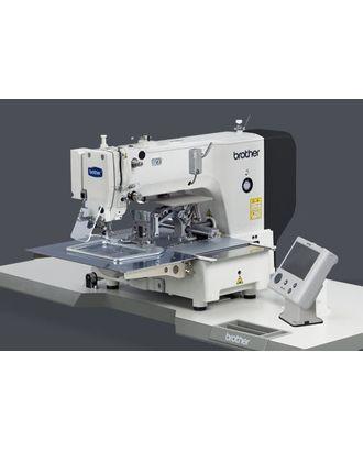Автоматизированная машина для настрачивания деталей по контуру Brother BAS-311HN-07A (комплект) арт. ТМ-4639-1-ТМ0719893