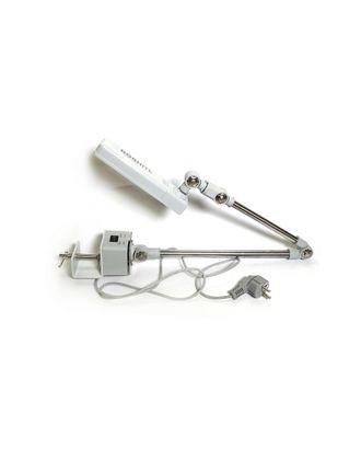 Лампа TD-30C (2.0W, 100-240V, крепление на струбцине к столу) арт. ТМ-2586-1-ТМ0737389