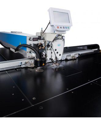 Машина для пришивания деталей по контуру JACK MT-90A-81TX-F11 (Комплект) Машина с ЛАЗЕРОМ арт. ТМ-1585-1-ТМ0737628
