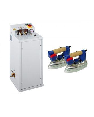 Парогенератор Comel FB/F (6кВт) люкс с утюгами PAB арт. ТМ-4894-1-ТМ0739809